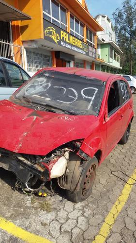 sucata de ford fiesta 1.0 2014  motor câmbio peças acessório