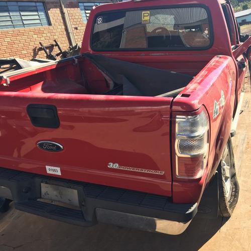 sucata de ford ranger 2010 3.0 diesel