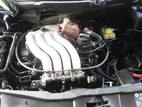 sucata de golf 2.0 2001 automático -motor câmbio peças