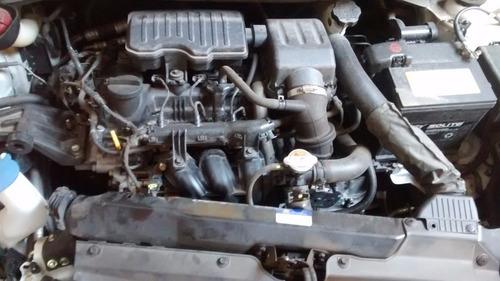 sucata de hyundai hb20 2014 1.0 motor/cambio só para peças