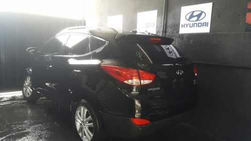 sucata  de hyundai  ix 35 ix35 automática 2014