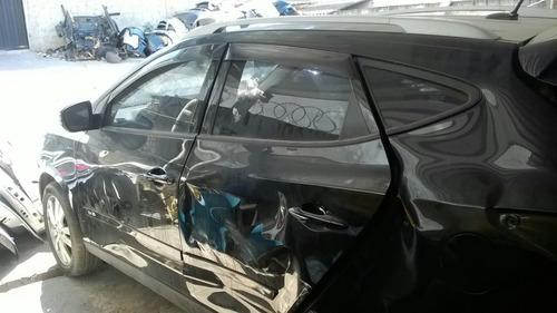 sucata de hyundai  ix35 para retirada de peças 2012