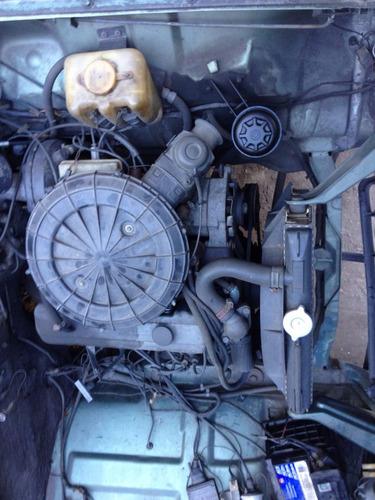 sucata de opala caravan 2.5 1990 apenas retirada de peças