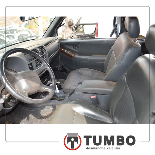sucata de s10 executive 2.4 flex mpfi 2009