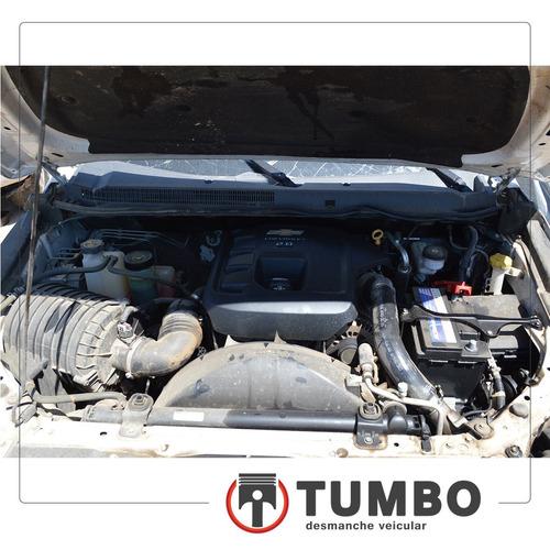 sucata de s10 ls 2.8 diesel 4x4 manual