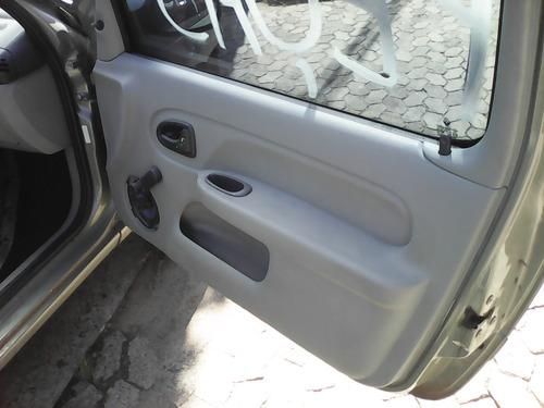 sucata de veículo clio hatch 1.0 16v potor câmbio peças