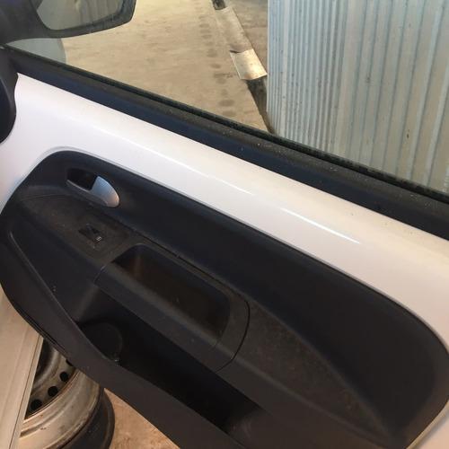 sucata de volkswagen up! 2017 speed 1.0 tsi