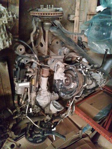 sucata dodge durango crew 3.6 v6 4x4 para retirada de peças