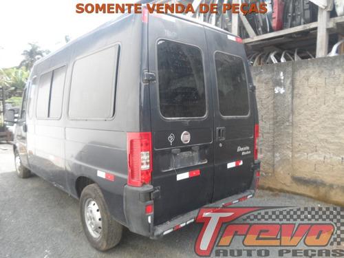 sucata ducato 2.8 jtd minibus 2009 / somente venda de peças