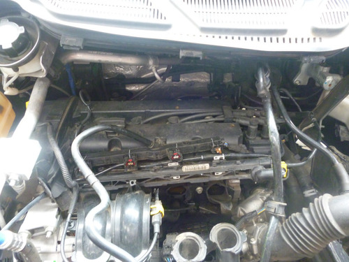 sucata eco sport  i.6 16v motor, cambio, suspensão e peças