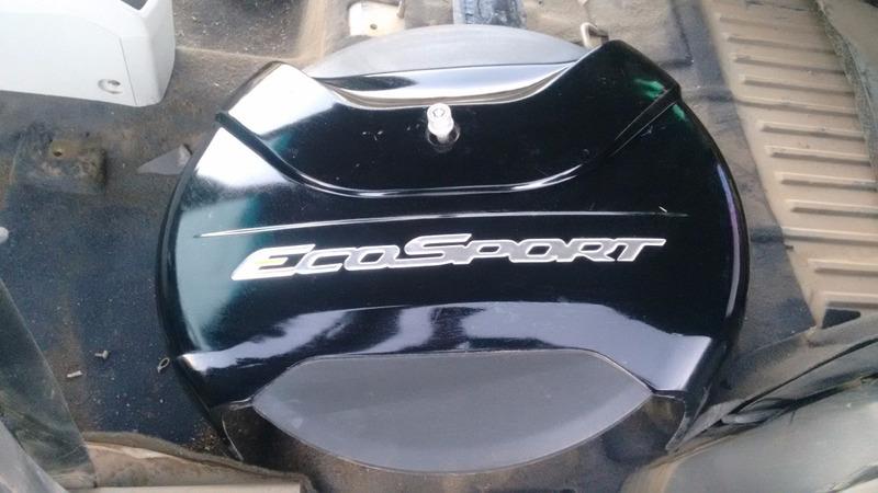 sucata ecosport titanium 2014 2.0 aut.power shift - rs peças