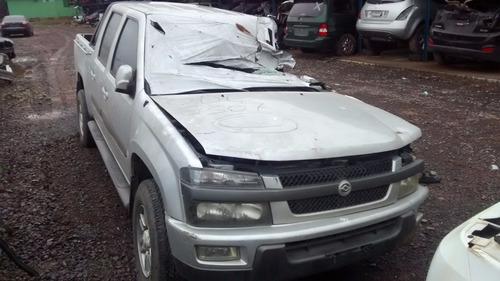 sucata effa plutus dd1022e diesel 4x4 bartolomeu peças