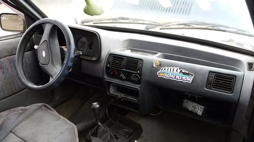 sucata escort hobby 93/ 94motor cambio capo porta farol