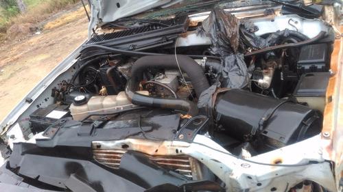 sucata f-350 4cc diesel cummins 2003