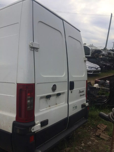 sucata fiat ducato 2.3 multijet diesel 2015 rs caí peças