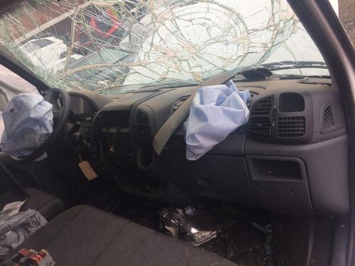 sucata fiat ducato multijet 2015 - rs auto peças farroupilha