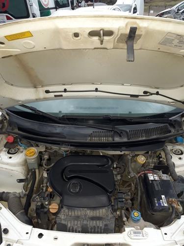 sucata fiat palio attractive 2016 1.0 flex - rs auto peças