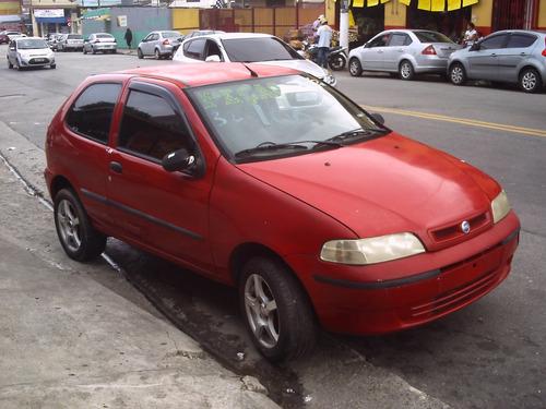 sucata fiat palio em partes tudo p/ seu carro melhor preço