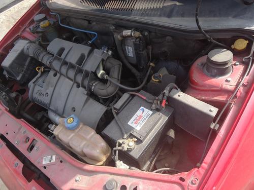 sucata fiat palio fire motor 1.0 cambio c/ nota e garantia