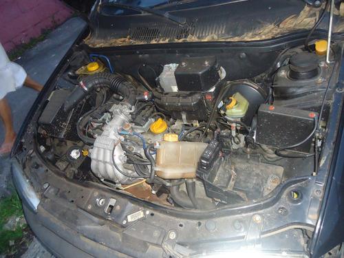 sucata fiat palio motor fiasa 1.0 cambio com nota mecanica