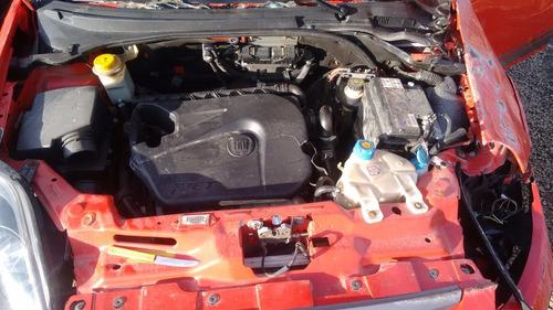 sucata fiat punto t-jet 1.4 turbo 2013 - rs peças