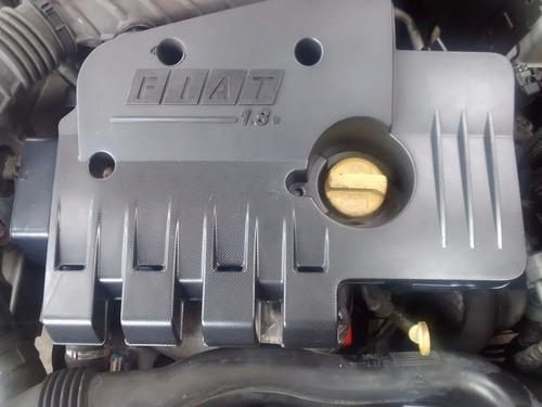 sucata fiat stilo 1.8 8v flex dualogic 2009 - somente peças!