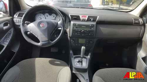 sucata fiat stilo dualogic 1.8  2009 sporting flex