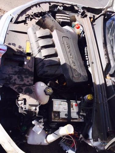 sucata fiat toro aut 2016 para retirada de peças.