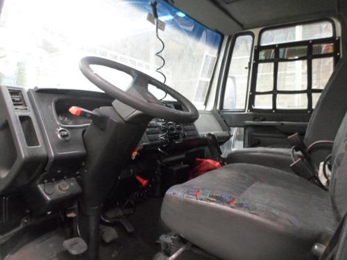sucata ford cargo 816