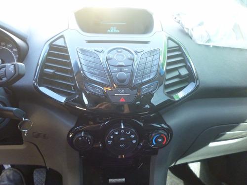 sucata ford ecosport 1.6 16v flex 2015 vendo as peças!