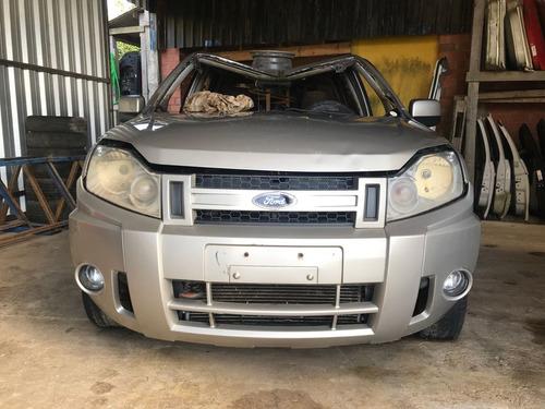 sucata ford ecosport 2.0 flex automático 2010