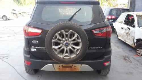 sucata ford ecosport, import multipeças