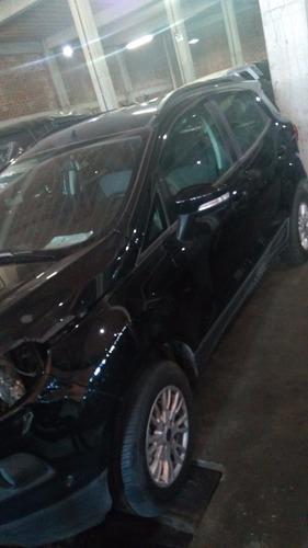 sucata ford ecosport para retirada de peças