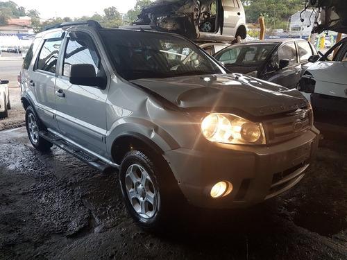 sucata ford ecosport xlt 2012 venda de peças