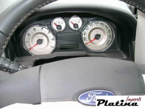 sucata ford edge 09 peças motor câmbio alternador compressor