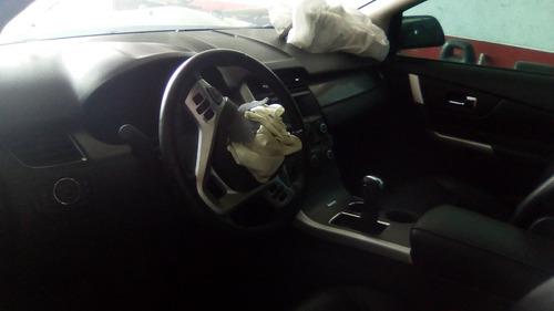 sucata ford edge 2013 (somente para vendas de peças)