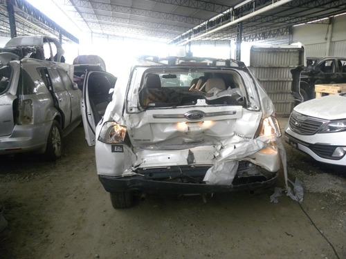 sucata ford edge 3.5 limited awd 5p