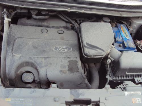 sucata ford edge 3.5 modelo 2011 gasolina para retirar peças