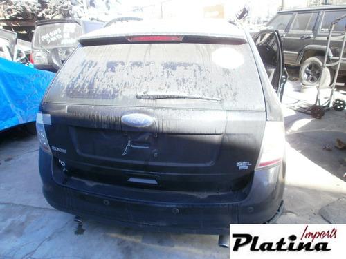 sucata ford edge v6 2009 para retirada de peças