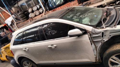 sucata ford edge v6 awd 2011 e 2013 bartolomeu peças