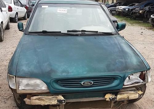 sucata ford escort 1996 (somente peças)