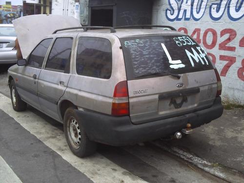 sucata ford escort zetec tudo p seu carro consulte a vontade