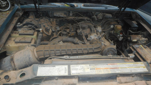 sucata ford explorer 4.0 v6 4x4 automatica xlt 97