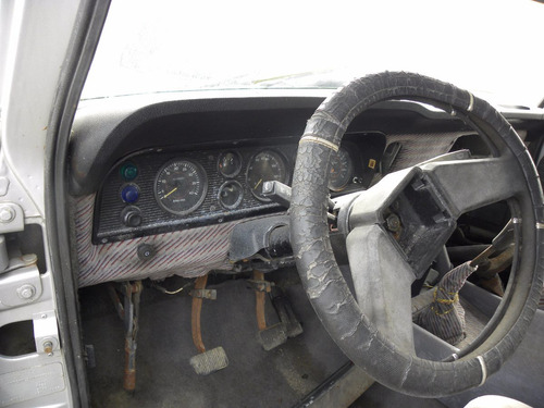 sucata ford f-1000 mwm 229 1988