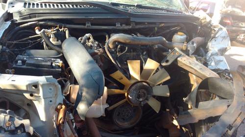 sucata ford f-250 bartolomeu peças