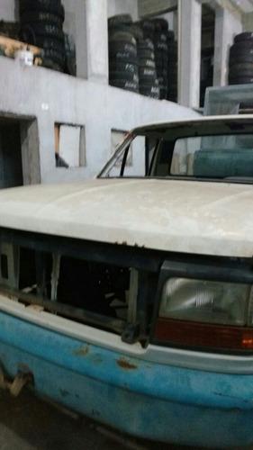 sucata ford f1000 1992 gasolina vendo peças