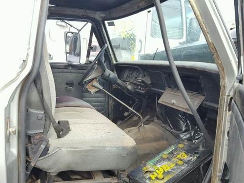 sucata ford f4000 1985 vendo peças diferencial roda porta