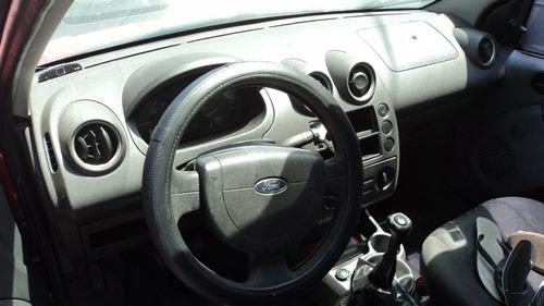 sucata ford fiesta 1.0 2006 (somente peças)