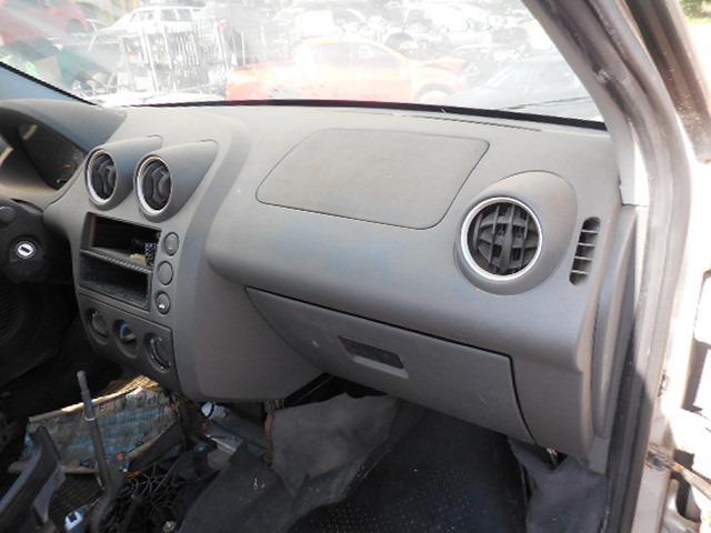 sucata ford fiesta 1.6 flex 2005 p/venda d peças usadas