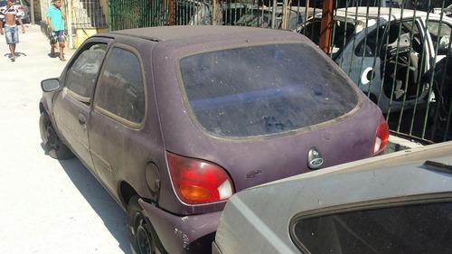 sucata ford fiesta currier motor cambio peças sucata ford fi